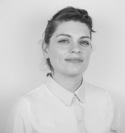 Mélanie Corolleur, Marketing Manager, Brandwatch