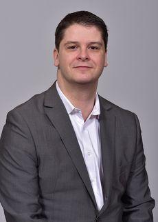 Rob Davey, Senior Director, CompuMark