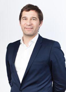 Xavier Artiguebieille, Directeur des Ventes pour l'Europe du Sud, Oracle Marketing Cloud