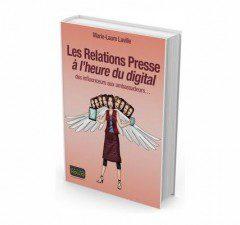 Le consultant RP et influence est une personne à 9 têtes qui doit penser à 360° comme le précise le livre de ML Laville