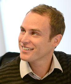Boris Moscarola, Directeur Associé, Le Sphinx Développement