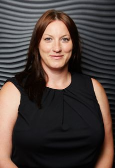 Chrissie Jamieson, Directrice Senior Marketing et Communications MarkMonitor