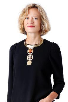 Christine Durroux, Senior Partner, Kea & Partners
