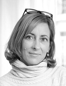 Virginie Foucault-Rougé, Directrice du Développement, Institut des mamans