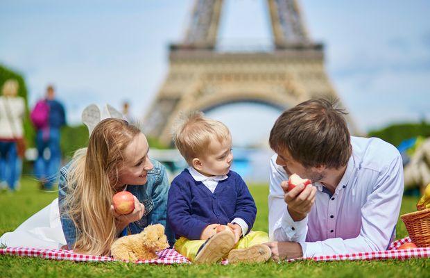 Quelques insights pour aider les marques dans leur stratégie « family friendly ».