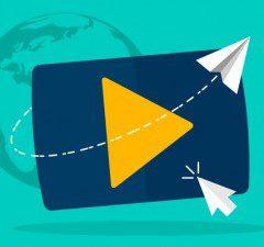 L'intégration de la vidéo dans les actions marketing peut doper les ventes, enrichir l'expérience client et accélérer le processus d'achat. Première partie.