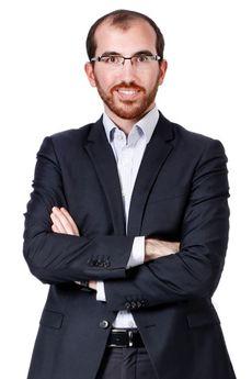 Etienne Denis, Manager chez Kea & Partners