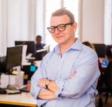 François Erner, Chief Innovation Officer chez respondi