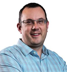 Mark Blair, Vice-Président EMEA, Brightcove