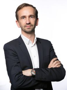 Michaël Rolland, Marketing Director, Services & Strategic Accounts, Econocom et Membre CMIT