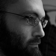 Christophe Andrieu, directeur artistique indépendant, adhérent et membre actif de l'association Métiers Graphique
