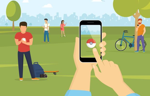 La Réalité augmentée Pokemon Go, quel intérêt pour les marques et le marketing ?