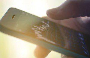 Le téléphone est rentré dans le champ de la smart data. Les données générées serviront au marketing (analytique) et au commercial (opérationnel).