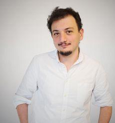 Florian Douetteau, PDG de Dataiku