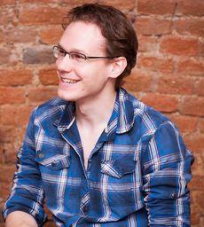 Steven Van Vessum, co-directeur de ContentKing