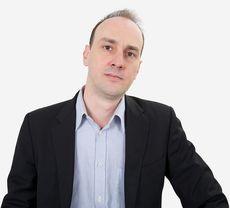 Damien Morlier, cofondateur de Foolpeach