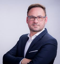 Christophe Favresse, Directeur Commercial France de FACT-Finder