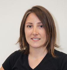 Sarah Rolland, responsable marketing France Appsflyer