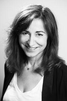 Sylvie Dubois-Janiaud, directrice marketing Insight