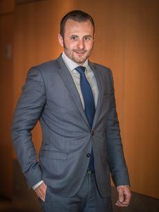 Me Jérémie Courtois, avocat, cabinet Cornet Vincent Ségurel
