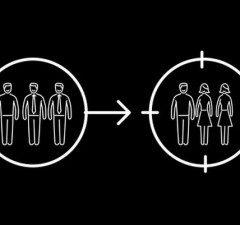L'analyse visuelle des données amorce une ère nouvelle pour la précision des ciblages marketing.