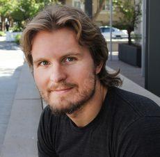 Andrew Filev, CEO de Wrike