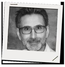 Stéphane Armasy, auteur de Mon directeur marketing sera un algorithme