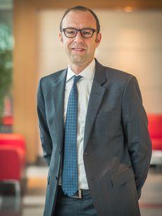 Maître Thomas Deschryver, avocat associé au sein du cabinet Cornet Vincent Ségurel