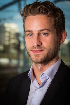 Baptiste Broughton, Directeur de Neo-Nomade