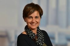 Barbara Borrel, Director EMEA Field Marketing Kyriba et membre du CMIT