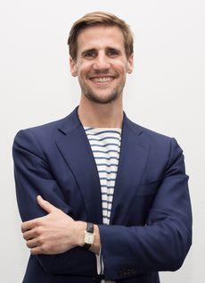Benjamin Lang, responsable du marché francophone, The Next Ad