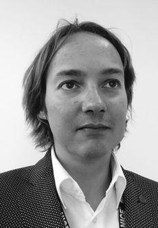Fabien Fouissard, Automation Solution Sales Executive pour NICE