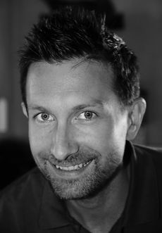 Sébastien Monard, Directeur Marketing & Communication Nielsen France