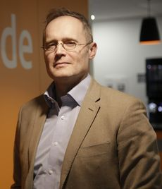 Eric Dosquet, Chief Innovation Officer, Avanade