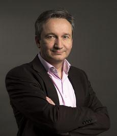 Etienne Maraval, Directeur Marketing de Lexmark Europe su Sud