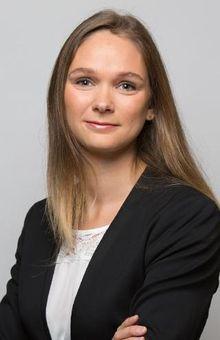 Georgina van der Heijden, Avocat, BCTG Avocats AARPI