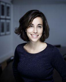 Caroline Mas, avocat à la cour, associée Péchenard et Associés