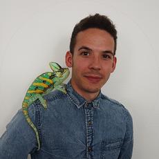 Clément René, Content Marketer, Kameleoon
