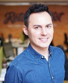 Hervé Palmieri, Directeur Sénior chez RetailMeNot, France