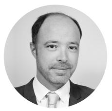 Jean-Eloi Pénicaut, Senior Manager IT & Risk Advisory chez RSM