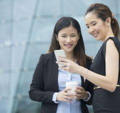 Les nouvelles tendances du e-commerce en Chine: rien de possible sans l'appui et les partenariats avec les BAT (Baidu, Alibaba et Tencent) chinois ?