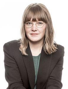 Alice Barbet-Massin, doctorante