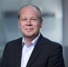Morten Illum, VP EMEA chez Aruba