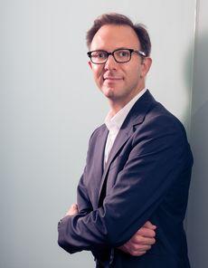 Philippe Le Meau, Directeur général d'Activis