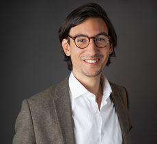 Guillaume Doki-Thonon, Fondateur, CEO, Reech