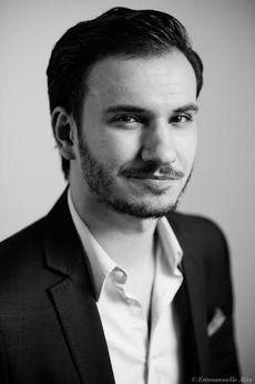Lucas Vandellos, Cofondateur et Directeur Conseil, Agence Digital Native
