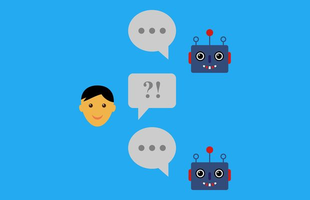 Prospective. 2018 : année charnière pour la collaboration humain-machine / chatbot au service client
