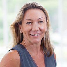 Vanessa Tadier, directrice générale Europe, Visual IQ