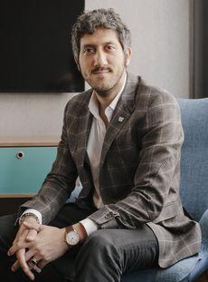 Adam Singolda, Fondateur et CEO, Taboola