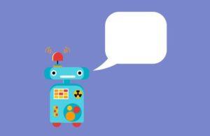 Le chatbot, un nouvel employé mais aux compétences limitées ? Son avenir passera par les sciences humaines